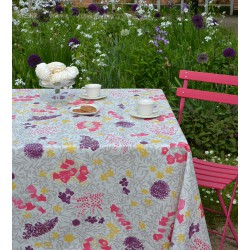 Table runner Mimose parma
