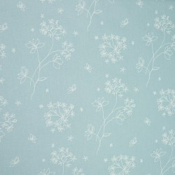 Pattern Astrancia Blue