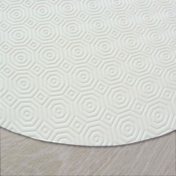 Round or oval Table Protector