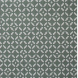 Wipe clean fabric Astrancia grey